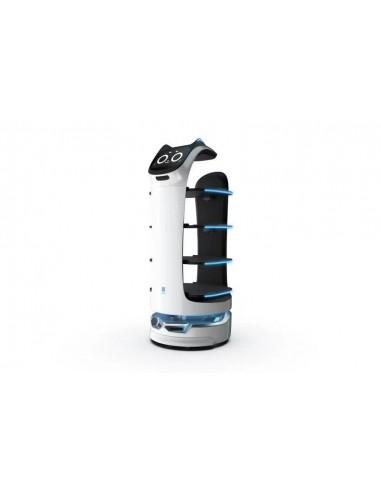 贝拉-送餐配送机器人