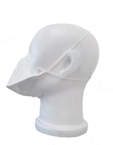 Masque de protection respiratoire...