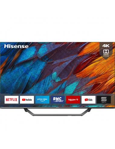 HISENSE 50'' 4K HDR SMART TV 50AE7400F