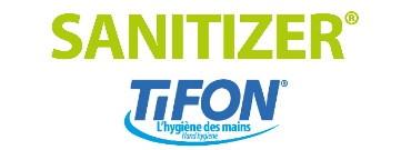 SANITIZER-TIFON